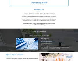 #3 for Design a Website Mockup for Bankruptcy auto Solutions af ravinderss2014