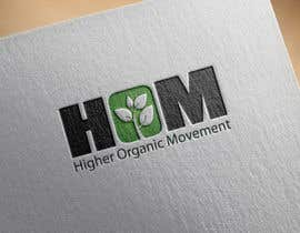 #107 untuk Design a Logo for an organic soil and fertilizer company oleh Debasish5555
