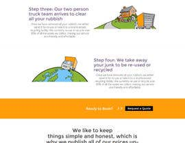 #25 untuk Responsive Website Design for Wordpress oleh andreybalbekov