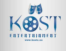 #41 untuk Design a Logo for an entertainment company oleh sooclghale