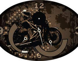 #4 for Illustrez quelque chose for watches Dials by nole1