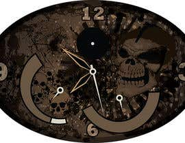 #5 for Illustrez quelque chose for watches Dials by nole1