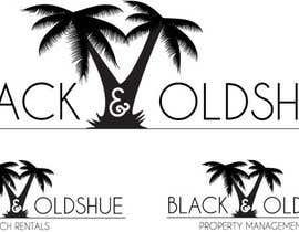 #67 cho Design a Logo for Black & Oldshue, LLC bởi ABDesigning