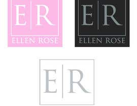 #4 for Design a Logo for Ellen Rose by debitcreditlx