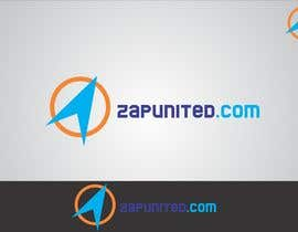 #43 for Design a Logo for Zapunited.com af shashi1978