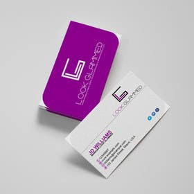 #9 cho Design some Business Cards & Letterhead for Beauty video booking site bởi meshkatcse