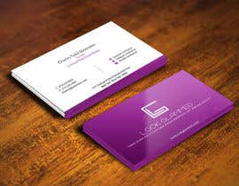 #27 cho Design some Business Cards & letterhead for salon appointment booking site bởi gohardecent