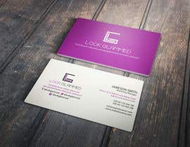 #9 cho Design some Business Cards & letterhead for salon appointment booking site bởi Fgny85