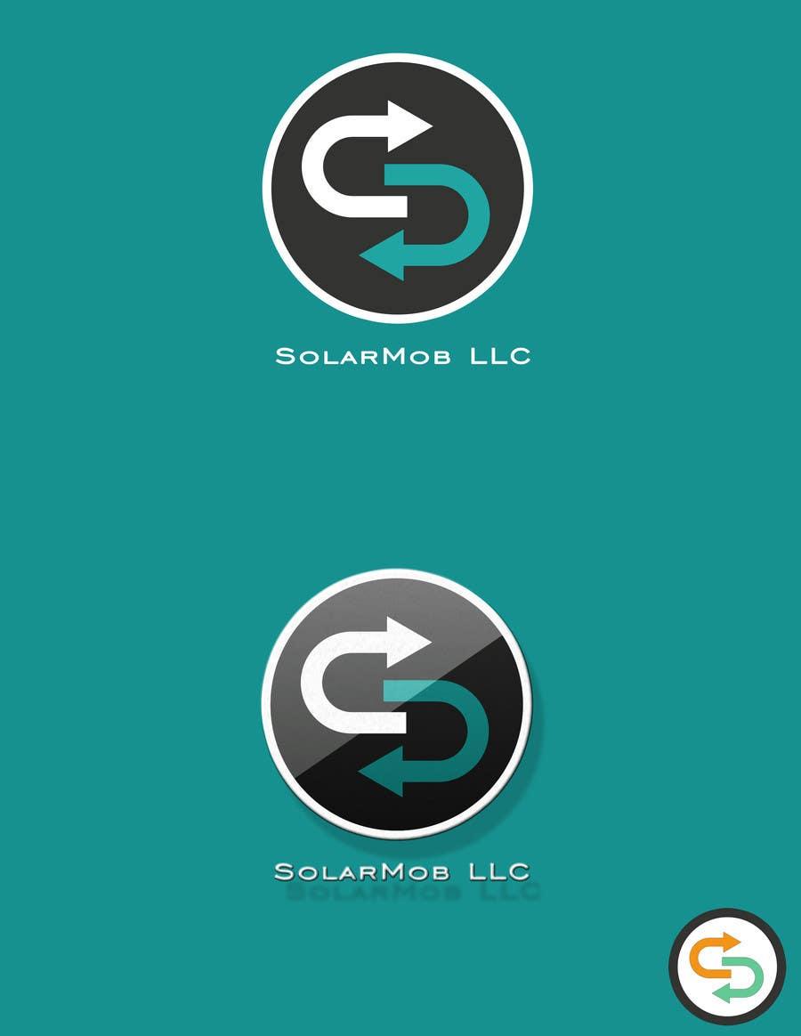 Konkurrenceindlæg #59 for Design a Logo for a solar power company