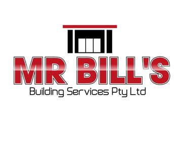 #38 for Design a Logo for Mr Bill Building Services Pty Ltd af eliascurtis