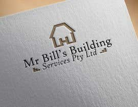 #11 cho Design a Logo for Mr Bill Building Services Pty Ltd bởi bagas0774