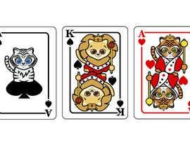 #33 untuk Create a Deck of Kitten Cards! oleh vicos0207