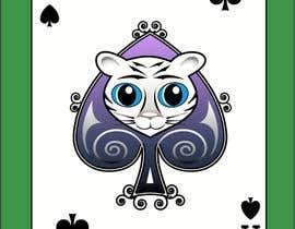 #57 for Create a Deck of Kitten Cards! af eshasem