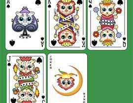 #62 for Create a Deck of Kitten Cards! af eshasem