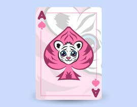 #32 untuk Create a Deck of Kitten Cards! oleh vickysmart
