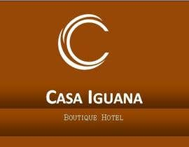 #29 cho Create Logo and Brochure for Luxury Galapagos Boutique Hotel bởi leomax67l