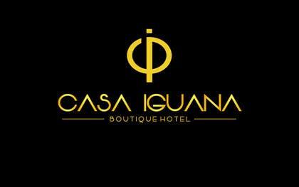Nro 20 kilpailuun Create Logo and Brochure for Luxury Galapagos Boutique Hotel käyttäjältä akoroskoski