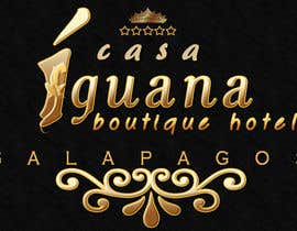 #21 cho Create Logo and Brochure for Luxury Galapagos Boutique Hotel bởi andretisilvio