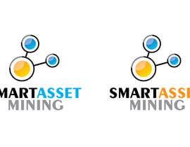 Nro 107 kilpailuun Design a Logo for Smart Asset Mining (SAM) käyttäjältä NadirSetif