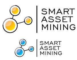 #108 for Design a Logo for Smart Asset Mining (SAM) by NadirSetif