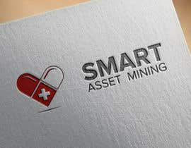 #143 for Design a Logo for Smart Asset Mining (SAM) by moro2707