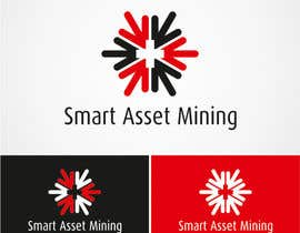 #130 for Design a Logo for Smart Asset Mining (SAM) by rajnandanpatel