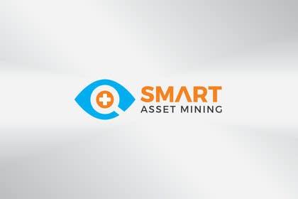 Nro 112 kilpailuun Design a Logo for Smart Asset Mining (SAM) käyttäjältä pvcomp
