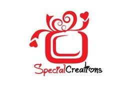"#26 for Design a Logo for ""Special Creations"" af stareetika"