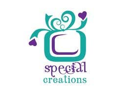 "#27 for Design a Logo for ""Special Creations"" by del15691987"
