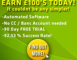 #20 para Design a High CTR Banner for Binary Options por Dancegoshdance