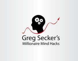 kopach tarafından Design a Logo for Greg Secker's Millionaire Mind Hacks için no 2