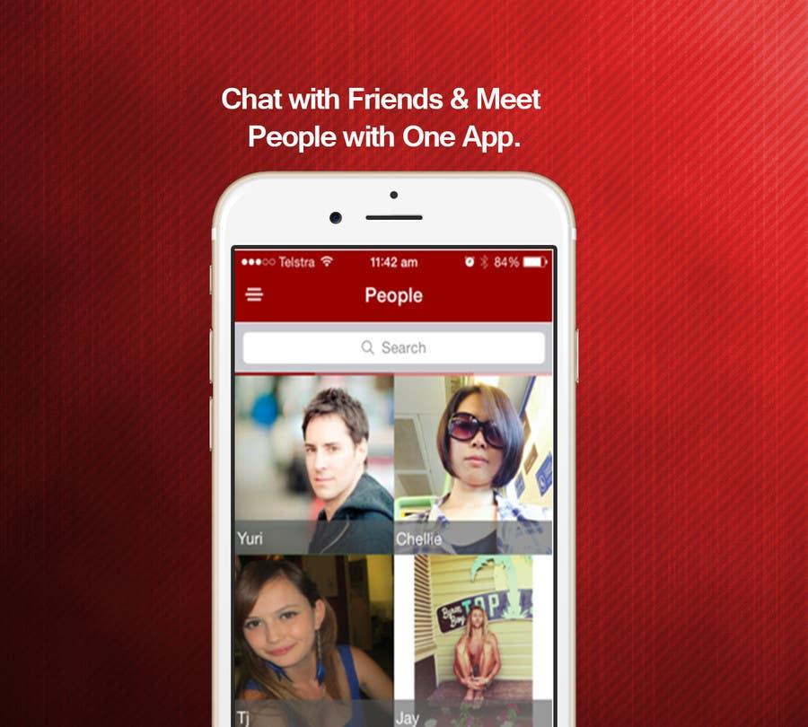 Penyertaan Peraduan #8 untuk App Screenshots for iOS