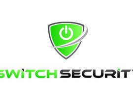 #105 for Design a Logo for Switch Security by ciprilisticus