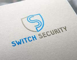 #99 for Design a Logo for Switch Security by Renovatis13a