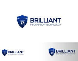 #50 cho Design a Logo for Brilliant Information Technology bởi sampathupul