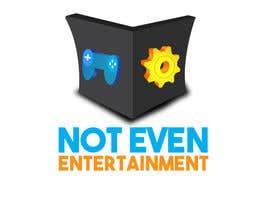 medokhaled tarafından Logo design for Not Even Entertainment için no 22