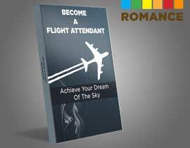 Nro 11 kilpailuun Aviation eBook cover design and title käyttäjältä ghani1