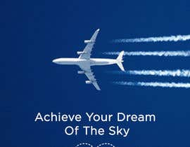 Nro 22 kilpailuun Aviation eBook cover design and title käyttäjältä ghani1