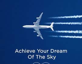 #22 for Aviation eBook cover design and title af ghani1