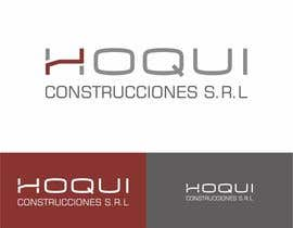 #169 cho Re-design a Logo for Construction Company bởi DudungWahid