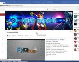 #14 untuk Design a Banner for YouTube oleh pratikshakawle17