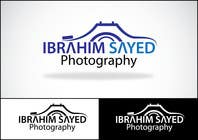 Entry # 54 for Design a Photography Page Logo by