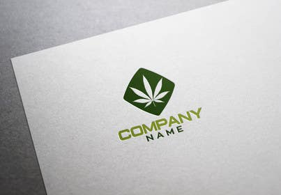Nro 52 kilpailuun Design a Logo for a marijuana industry website with news and business directories käyttäjältä shitazumi