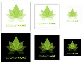 Nro 28 kilpailuun Design a Logo for a marijuana industry website with news and business directories käyttäjältä busatochiara