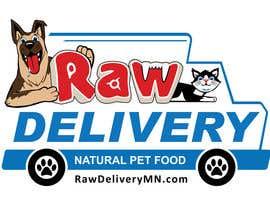#108 untuk Design a Logo and Mascots for Natural Pet Food Company oleh caloylvr