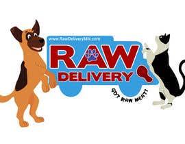 #95 untuk Design a Logo and Mascots for Natural Pet Food Company oleh CBDesigns101