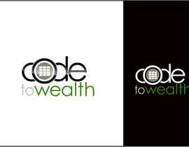 #72 cho Design a Logo & Favicon for CodeToWealth bởi rueldecastro