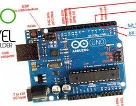 #3 for 2 facebook's advertisements to offer arduino and robotics summer courses af briangeneral