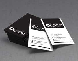 #27 untuk Design Business Card for Restaurant oleh toyz86