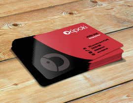 #42 untuk Design Business Card for Restaurant oleh alinafig016